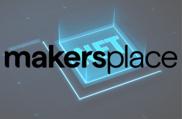 NFT Trading Platform Giant MakersPlace Completes $30M in Series A Financing