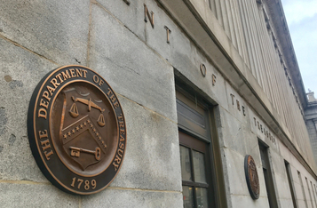 The US Treasury Department Imposes Sanction on Suex Crypto Exchange, Accused of Facilitating Ransomware Transactions