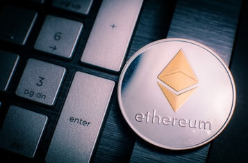 Ethereum's Daily Transaction Volume is Going Parabolic Surpassing Bitcoin by $3 Billion