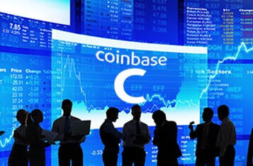 Coinbase Will Go Public Via Direct Listing Not IPO