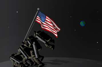 US Space Force Makes its Foray into the NFT Metaverse