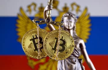 Russia To Introduce Laws Regarding the Confiscation of Crypto Assets