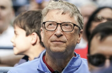 Bill Gates Will Not Be Joining The Bitcoin Bandwagon Anytime Soon and Neither Will Microsoft