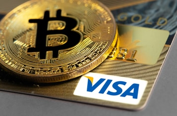 Visa to Work with Bitcoin Wallets to Enable BTC Conversion to Fiat