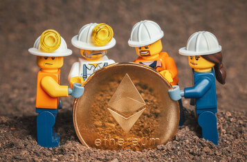 Ethereum Miner Balances Hit a 50-Month High as ETH Leads in NFT Sales