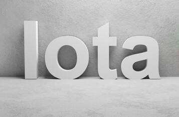 Iota Floats Smart Contracts Beta with Zero Execution Fee