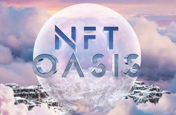 NFT OASIS Receives $4.4M in Financing to Integrate DeFi and VR for NFT Creators