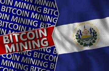 El Salvador Takes First Steps Towards Bitcoin Mining Using Volcanoes