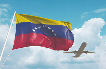 Venezuela's Main Airport to Accept Cryptos as Payment for Flight Tickets & Services