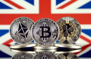 XRP Token is Classified as a Non-Security by the UK Treasury