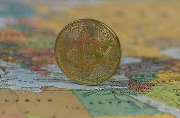 Middle East Eyes for Strong Potential Cryptocurrency Market