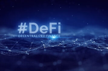 DeFi TVL Remains Flat as Crypto Market Shrugs Off Another Bearish Weekend