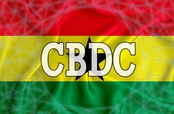 """Ghana Examining Offline Use of Its """"E-Cedi"""" CBDC"""